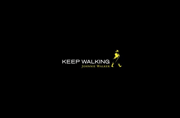Keep Walking Johnnie Walker Image HD Wallpaper Gallery