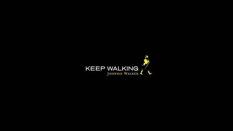 Keep Walking Johnnie Walker Image HD Wallpaper Gallery