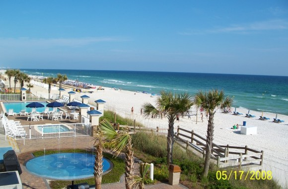 Beautiful Panama City Beach Florida USA Photo Image Desktop