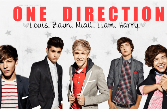 One Direction Picture HD Wallpaper Gallery Free Download