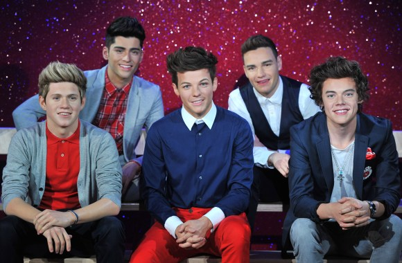 Hollywood Singers One Direction Photo Picture Image Free