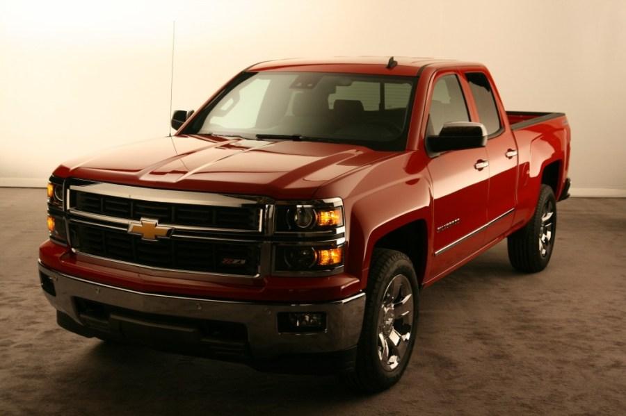 2014 Chevrolet Silverado Pictures Photos HD Wallpapers Collection