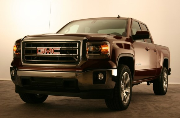 2014 New GMC Sierra 1500 Truck Base Automotive Photo Picture HD Wallpaper