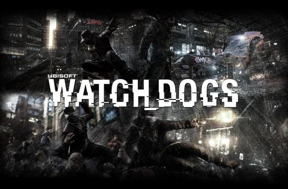 Free Download Watch Dogs HD Wallpaper Image Picture Background