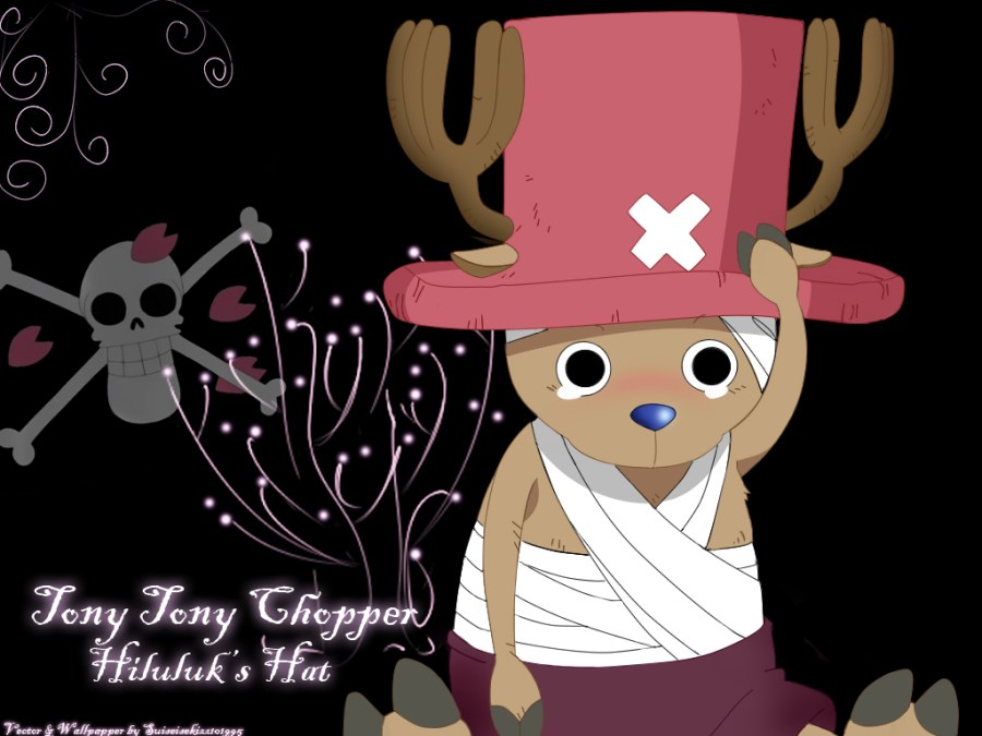 One Piece Doctor Hiluluk Tony Tony Chopper Widescreen HD Wallpaper