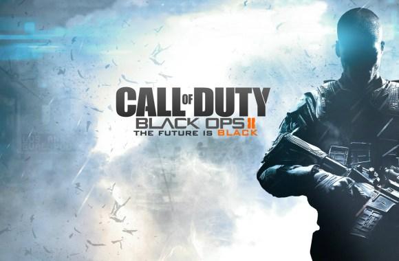 Call Of Duty Black Ops 2 Ultimate Wallpaper HD Widescreen Desktop