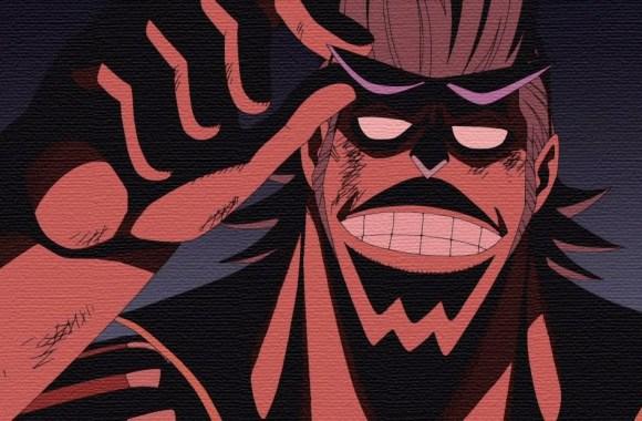 Franky Smile One Piece Anime Cartoon Manga Image Picture HD Wallpaper