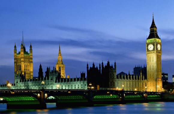 Beautiful Place To Visit London Lighting HD Wallpaper Picture Photo Edit