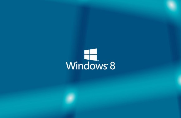 Windows 8 Logo And Photo HD Walllpaper Image Picture For PC Desktop