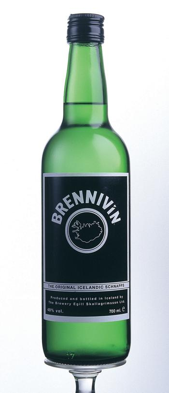 Brennivin Drinks From Iceland Photos Pictures Wallpapers Gallery