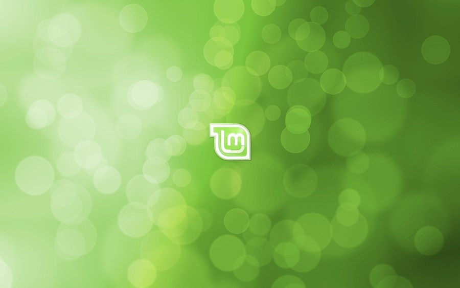 Beautiful Linux Mint Logo Image HD Wallpaper Picture And Desktop