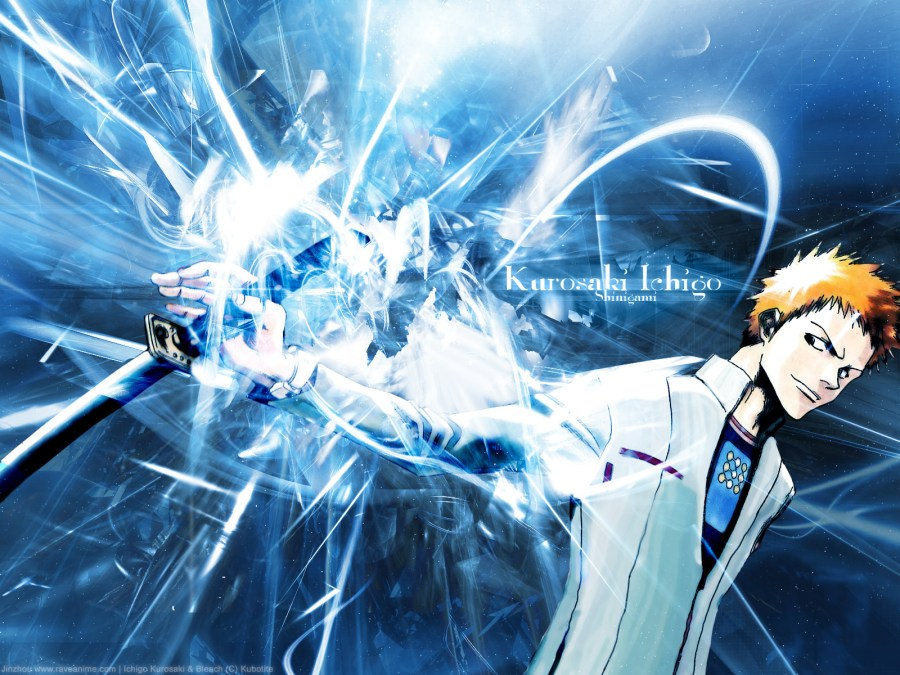 Amazing Bleach Anime Manga Image Picture HD Wallpaper