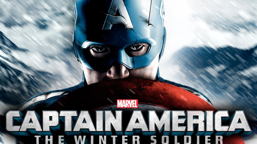 Awesome Captain America The Winter Soldier HD Wallpaper Desktop