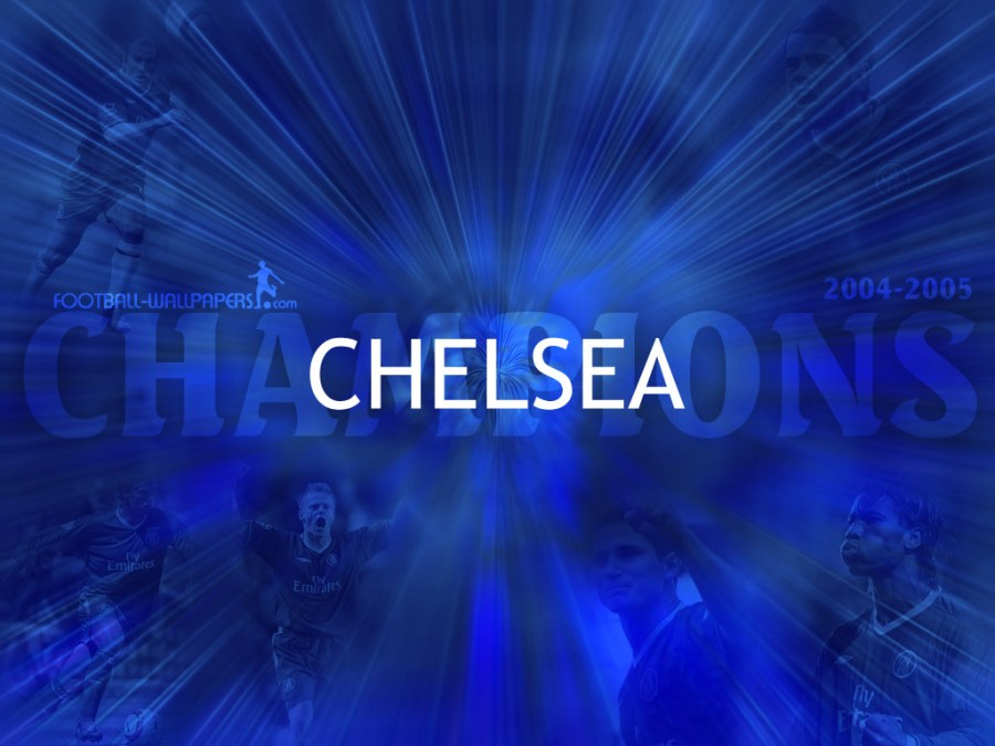 One Of The Best Clubs In The World Chelsea FC HD Wallpaper Background