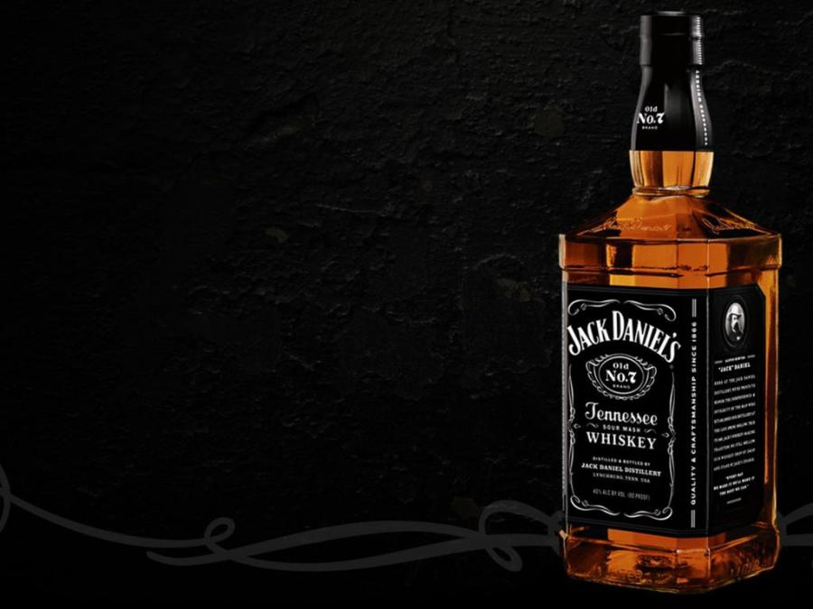 Jack Daniel Whiskey HD Wallpaper Background For Your PC Computer