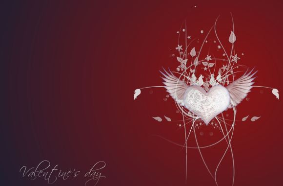 Valentine's Day Wallpapers Images Pictures Widescreen Gallery