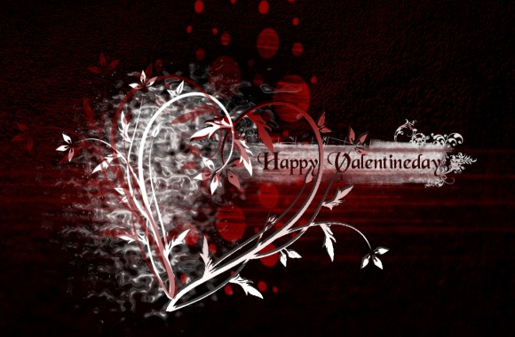 Free Download Happy Valentine's Day HD Wallpaper Picture