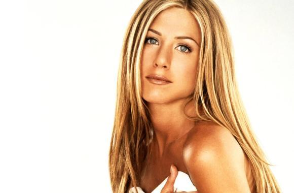 Hot Jennifer Aniston
