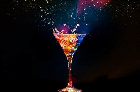 Cocktail HD Wallpaper