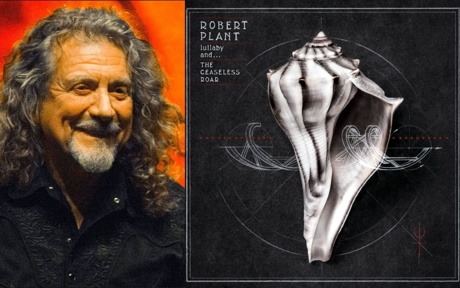 Robert-Plant Lullaby and The Ceaseless Roar HD Wallpaper
