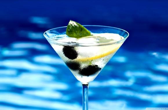 Martini Wallpaper