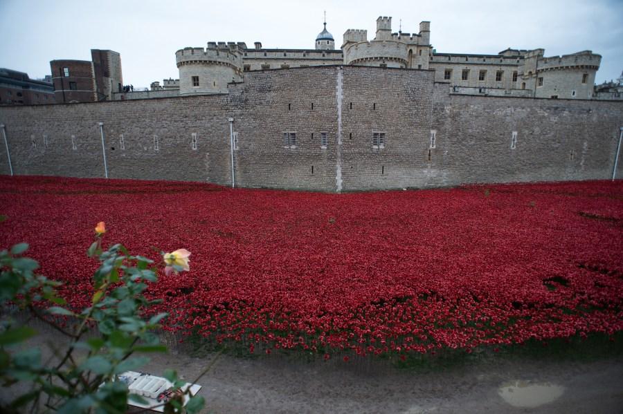 APphoto_Britain World War 1