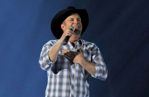Garth Brooks HD Wallpaper