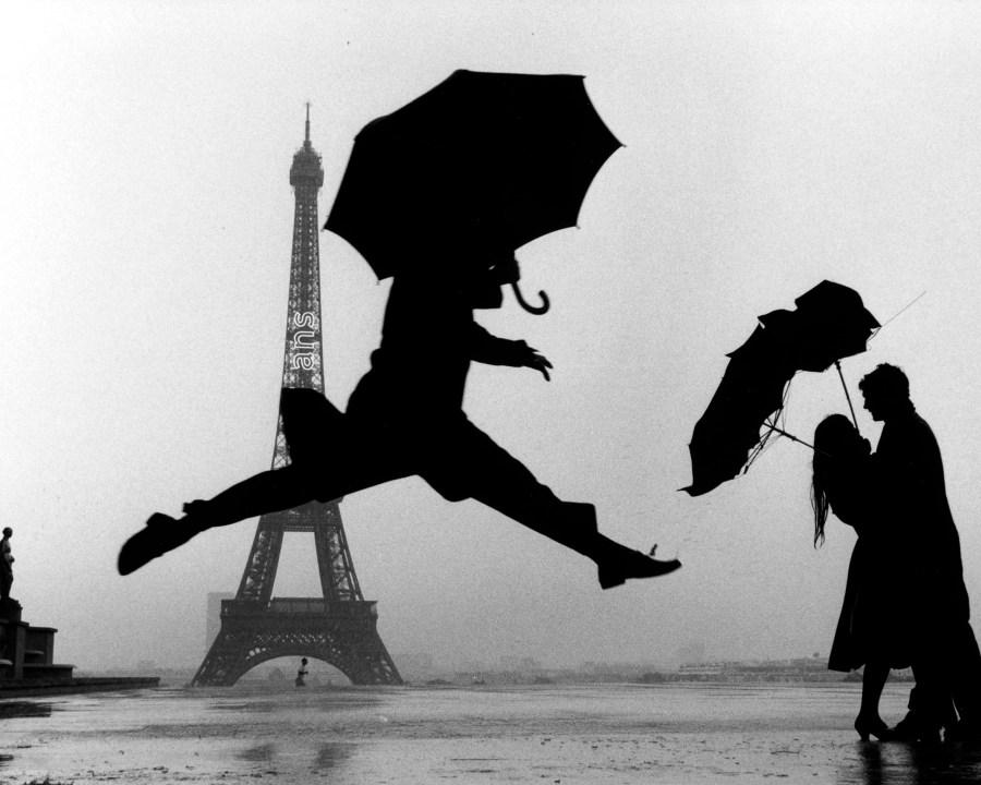 Paris The City of Love HD Wallpaper