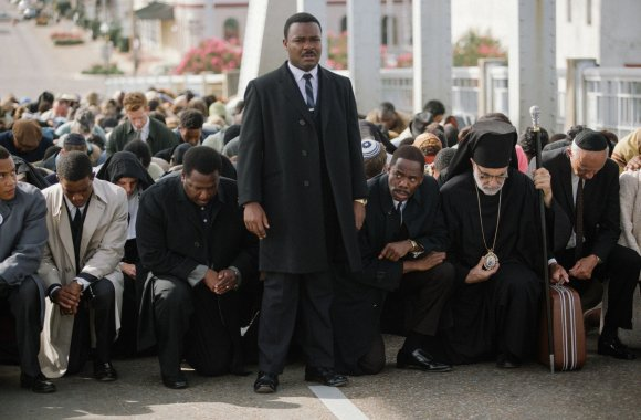 Selma Movie HD Wallpaper