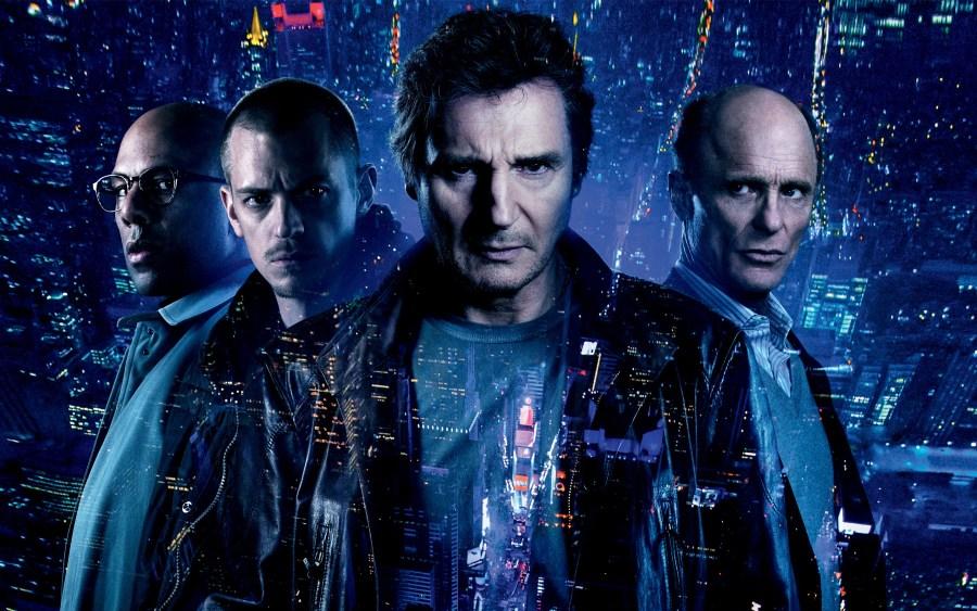 Run All Night Movie HD Wallpaper by Wallsev.com