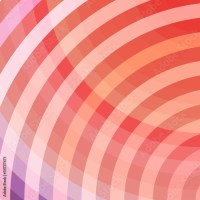 Abstract Red Background Fit Wall Mural