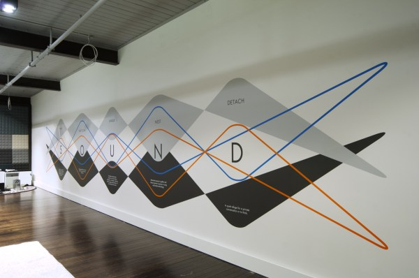 Commercial Wall Graphics