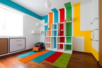 Colorful Kids Bedrooms | South Florida Painting Company ...