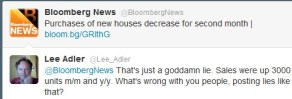Bloomberg Lies Again - Image
