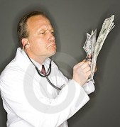 The Problem With US Medical Costs