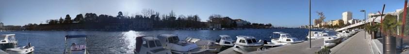 Zadar Harbor