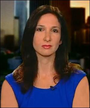 Nomi Prins Discussing the 2008 Crash on DemocracyNow!