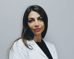 Arina Kotlyarsky, DPT, MS