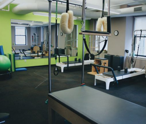 Pilates at Wall Street Pain Relief Center