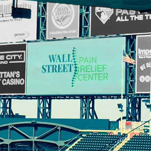 Wall Street Pain Relief Spartan Race at CitiField
