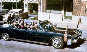 JFK FACTS Podcast 5 – Malcolm Blunt – Source – AARC (06/17/2021)