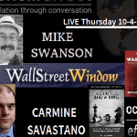 The Ochelli Effect – Examining an Exceptional American In The Cold War Business – Mike Swanson (10/08/2018)
