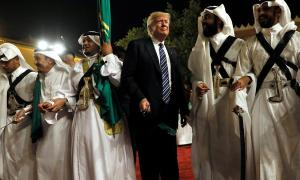 Amid Push to 'Sell More Weapons Overseas,' Report Indicates Trump Moving to Expand Drone Exports – Common Dreams staff (06/15/2020)