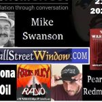 Ochelli Effect Interview: Shotgun Shells With Anchovies – Mike Swanson (04/24/2020)