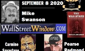 Ochelli Effect: Jefferson's History Current Mysteries – Mike Swanson (09/11/2020)