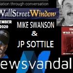 Ochelli Effect: Collapsing Empire Homeland Economics – Mike Swanson (09/18/2020)