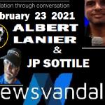 Sam Cooke Manhunter Values – Source – Ochelli Effect (02/26/2021)