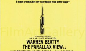 Parallax Views on The Parallax View Pt. 1 w/ Joseph McBride, Film Historian – Source – Parallax Views w/ J.G. Michael (03/02/2021)