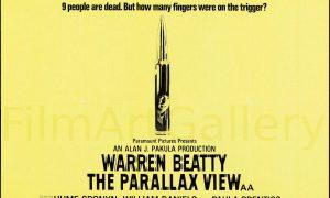 Parallax Views on The Parallax View Pt. 1 w/ Joseph McBride, Film Historian – Source – Parallax Views w/ J.G. Michael (03/02/2021)