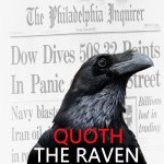 Quoth the Raven #250 – Our Bullshit Economy: Part 21 of 515 – Source – QTR Podcast (05/0/7/2021)